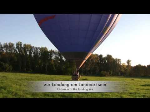 Video of BalloonMap Pilot