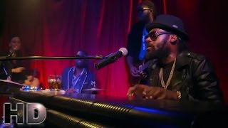 Tarrus Riley   Burning Desire [Official Music Video HD]