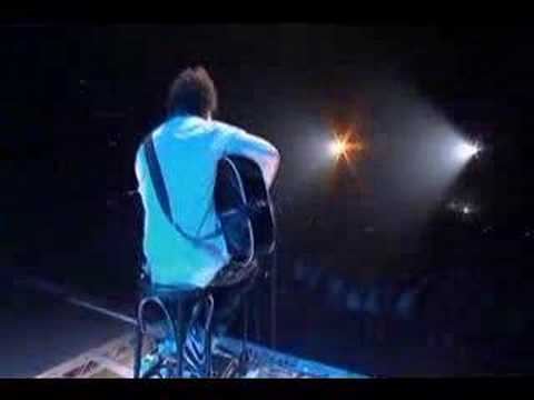 McFLY MITO Tour DVD - Not Alone