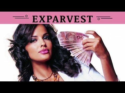 Exparvest.com отзывы 2019, mmgp, обзор, Bounty campaign, Открытие всех заданий BOUNTY!