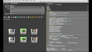 Nuke, Python For Artists, Python Panels Callbacks - PartA