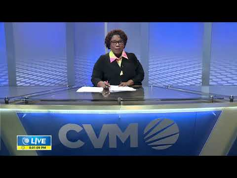 CVM LIVE - Major Stories SEP 1, 2018