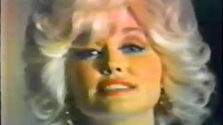Dolly Parton   First Time Ever I Saw Your Face on The Dolly Show