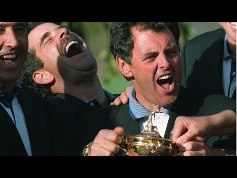 Ryder Cup 1995 – Oak Hill Country Club