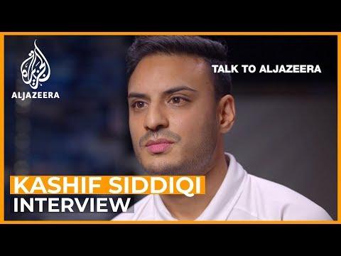 Kashif Siddiqi: Kashmir and the power of football | Talk to Al Jazeera
