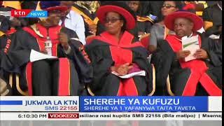 Chuo kikuu cha Taita Taveta kufanya halfa yake ya kwanza ya wanafunzi kufuzu