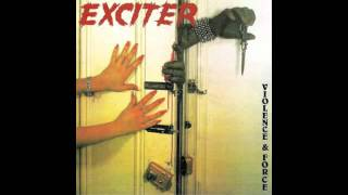 Exciter - Saxons of the Fire