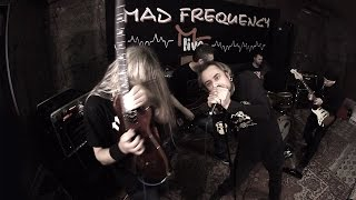 Video MAD FREQUENCY - All Done In Vain [Official Music Video] [HD]