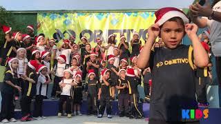 Cantata de Natal!