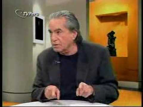 Hugo Neira regresa al tema de MAYO 68