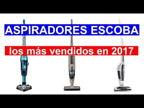 Aspirador escoba | Aspiradores escoba más vendidos en 2017