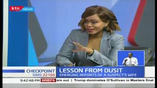 Lessons from Dusit (Part 1) |CHECKPOINT