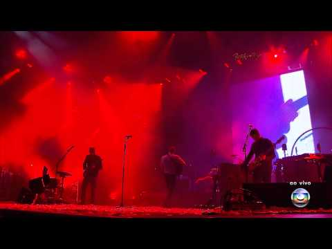 Coldplay (HD) - Major Minus (Rock In Rio 2011)