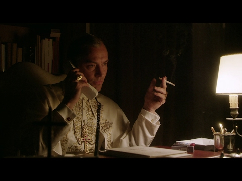 The Young Pope 1.09 (Preview)