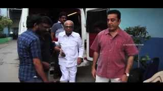 KB sir about Uttama Villain - Part 1
