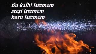 """Fatih Sultan Mehmed Han'ın """"İstemem"""" şiiri"""