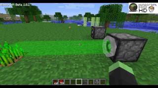 Minecraft Mod MineColony Installieren Und Benutzen - Minecraft mods deutsch spielen