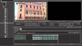 Editing in Smoke 2013: Basic Editorial Workflow