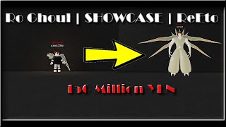 Ro Ghoul | SHOWCASE | ReEto | [ALPHA]