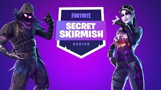 Secret Skirmish | Day Two (Solos)