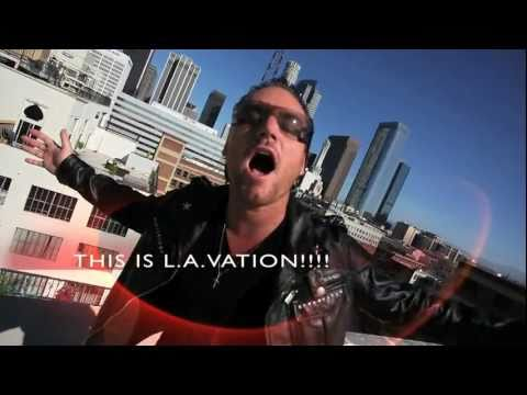 L.A.vation - The World's Greatest Tribute to U2 - Promo Trailer 1