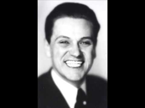 Eugeniusz Bodo - Najcudowniejsze nóżki (1931)