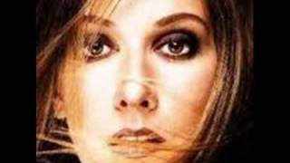 Celine Dion   Alone (radio Version + Lyrics)