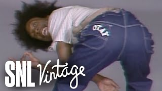 Buckwheat Jeans - SNL