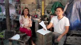 Most Number of Inventions Part 1 - Philippine Book Records