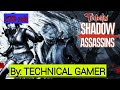 Download Tenchu Shadow Assassin With Gameplay