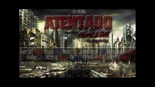 03.Atentado En El Beat Ft. Various Artists - Prod. x Chicho & KozmoBeat |Chile & Mexico|