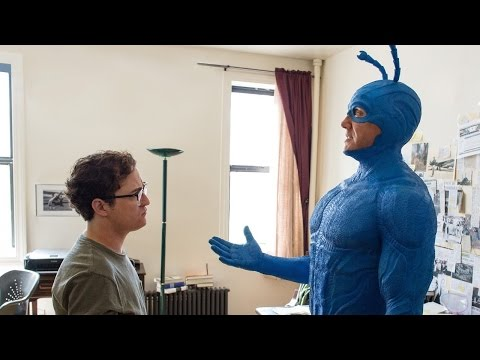 The Tick (Clip 'You and I Need Have the Talk')