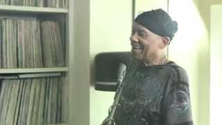 Roy Ayers - Everybody Loves The Sunshine // Brownswood Basement Session