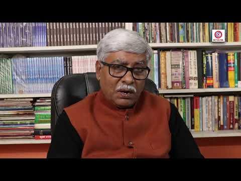 Nitish Kumar ने PK की चुनौती पर दिल्ली के रण में हुंकार भरी । Omkar Chaudhary