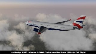 How to install and activate a330 JARDesign - Самые лучшие видео