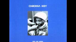 Chroma Key - Astronaut Down