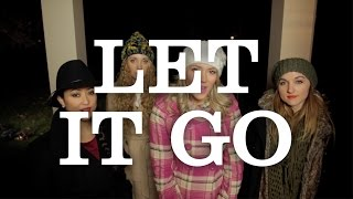Let It Go - 1 Girl Nation (1GN)