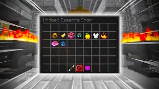 The NEW Essence Shop! (Hypixel Skyblock)