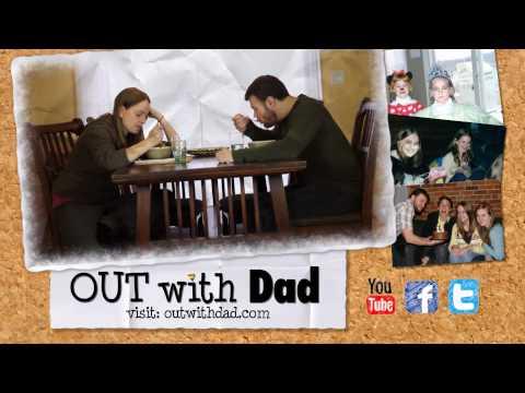 Nový webseriál Out With Dad