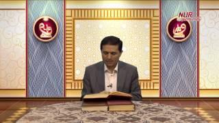 Dr. Ahmet ÇOLAK - Peygamber Efendimizin (asm) Bereket Mucizeleri - 3.Bölüm