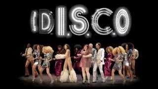 D.I.S.C.O. Gigi in Paradisco (Clip Officiel)