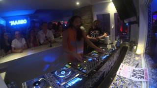 Steve Aoki and friends  Caf Mambos GOPROS