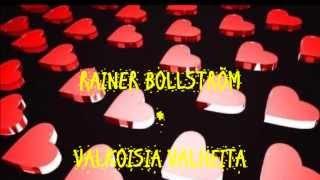 Rainer Bollström - Valkoisia valheita