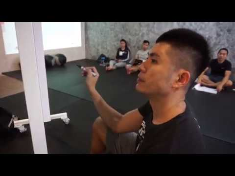 NASM - Certified Personal Trainer Live Workshop - YouTube
