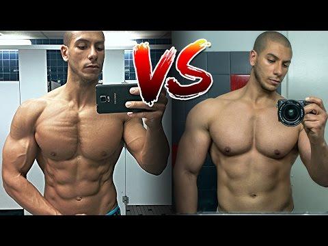 Tourinabol dans le bodybuilding comme accepter