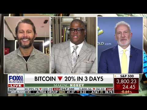 Nasdaq pradėti bitcoin ateities sandorių rinką