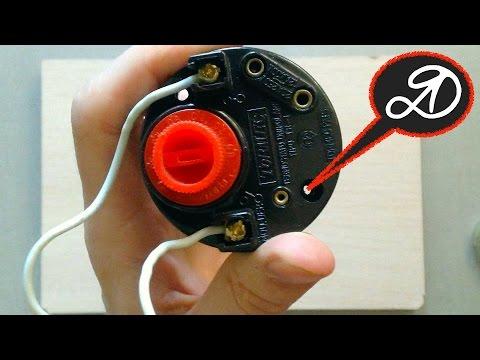 Как отремонтировать неразборный термостат? Ремонт термостата водонагревателя своими руками