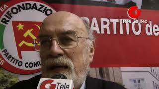 """Intervista a Raul Mordenti: """"La grande rimozione: il '68-'77 frammenti di una storia impossibile"""""""