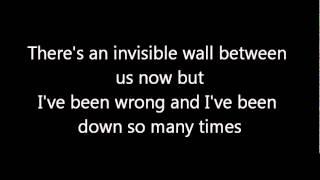 Keane - Disconnected Lyrics