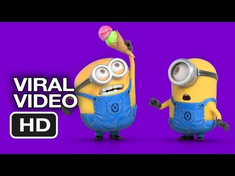 Pharrell Williams Happy From Despicable Me 2